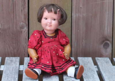 Pekelná panenka Lucinka
